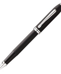 Cross Townsend Smooth Touch Black Rollerball Pen