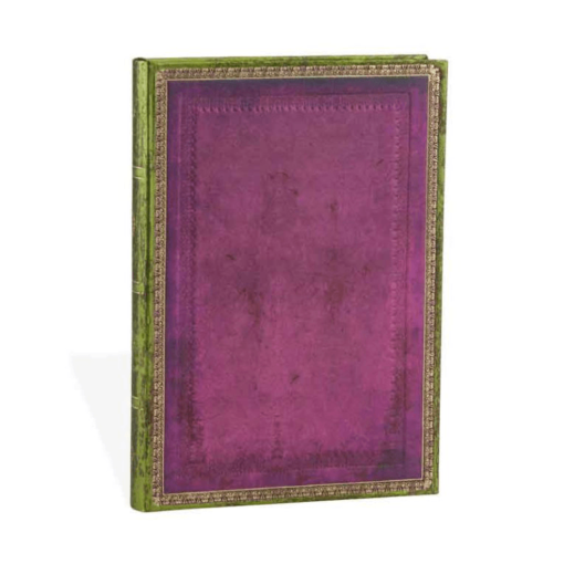 Byzantium Midi Lined Paperblanks Journal