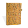 Gold Inlay Mini Lined Paperblanks Journal