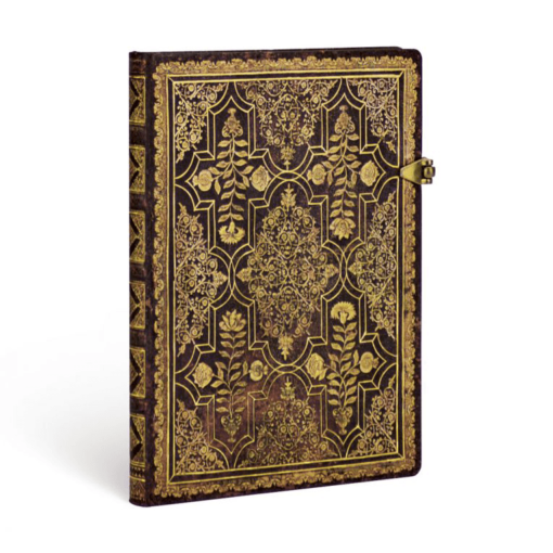 Mahogany Ultra Unlined Paperblanks Journal
