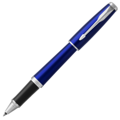 Parker Urban Night Sky Chrome Trim Rollerball Pen