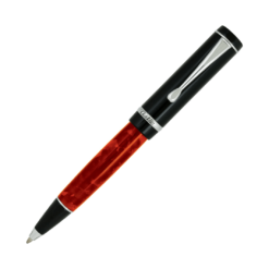 Conklin Duragraph Red Nights Ballpoint Pen