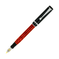 Conklin Duragraph Red Nights Fountain Pen