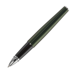 Diplomat Excellence A2 Evergreen Chrome Rollerball Pen
