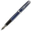 Diplomat Excellence A2 Midnight Blue Fountain Pen
