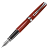 Diplomat Excellence A2 Skyline Red Fountain Pen