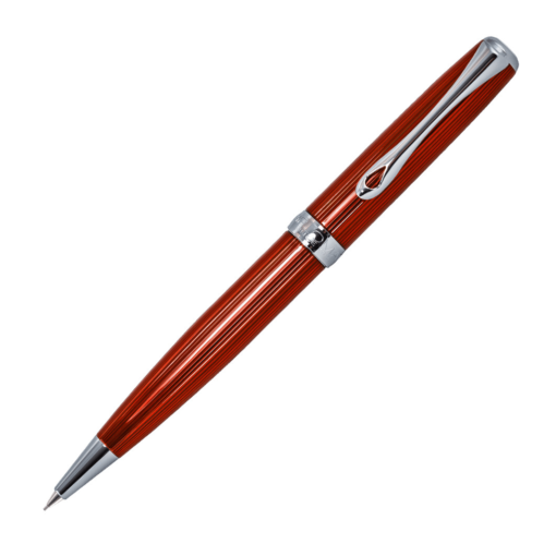 Diplomat Excellence A2 Skyline Red Mechanical Pencil