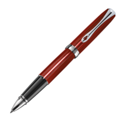Diplomat Excellence A2 Skyline Red Rollerball Pen