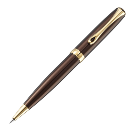 Diplomat Excellence A2 Marrakesh Gold Mechanical Pencil