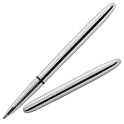 Fisher Space – Bullet Chrome Pen