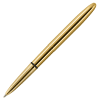 Fisher Space – Bullet Gold Pen