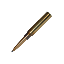 Fisher Space - Bullet Shape 338 Mag Casing Pen