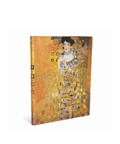 Klimt's 100th Anniversary – Potrait Of Adele Ultra Lined Paperblanks Journal