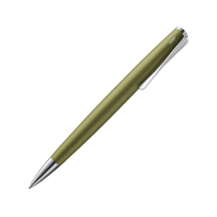 Lamy Studio Special Edition Olive Ballpoint Pen