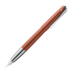 Lamy Studio Special Edition Terracotta Fountain Pen