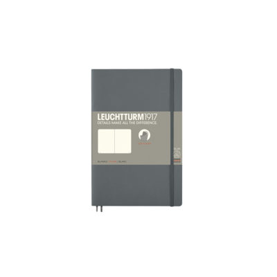 softcover rules grey
