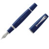 Monte_Grappa By Montegrappa Navy Blue Fountain Pen