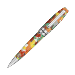 Montegrappa Fortuna Mosaico Moscow Ballpoint Pen