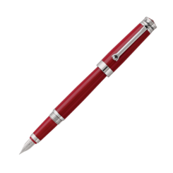 Montegrappa Parola Amarone Red Fountain Pen