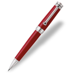 Montegrappa Parola Amarone Red Mechanical Pencil