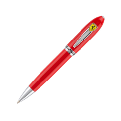 Ferrari Mugello Red Ballpoint Pen