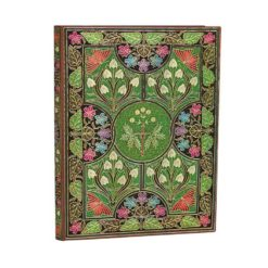 Poetry in Bloom Flexis Ultra Lined Paperblanks Journal