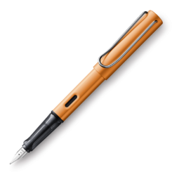 Lamy AL-Star Bronze Special Edition 2019 Fountain Pen