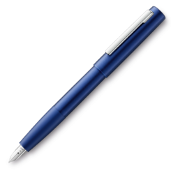 Lamy Aion Blue Fountain Pen