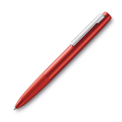 Lamy Aion Red Ballpoint Pen