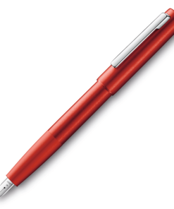 Lamy Aion Red Fountain Pen