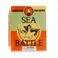 Sea Battle