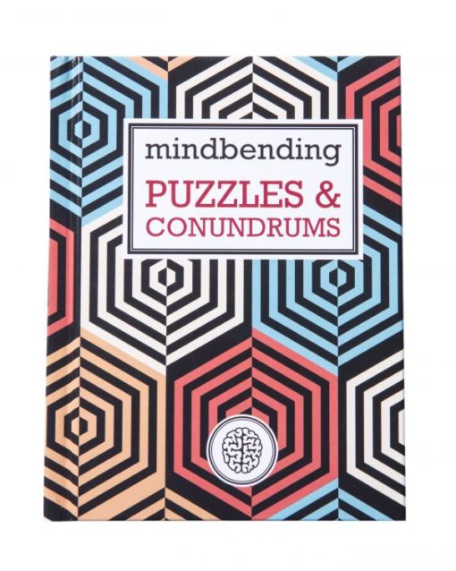 Mindbending Puzzles & Conundrums