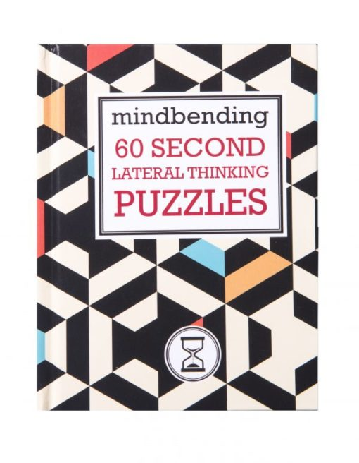 Mindbending 60 Second Lateral Thinking Puzzles