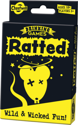 Ratted