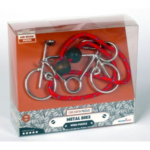 metal-wire-bike-puzzle