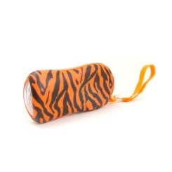 Jungle Print Wind Up Torch