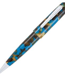 Conklin All American Southwest Turquoise Ballpoint Pen