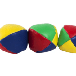 Three Juggling Balls