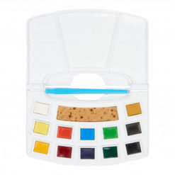 Water Colour Pocketbox - Art Creation