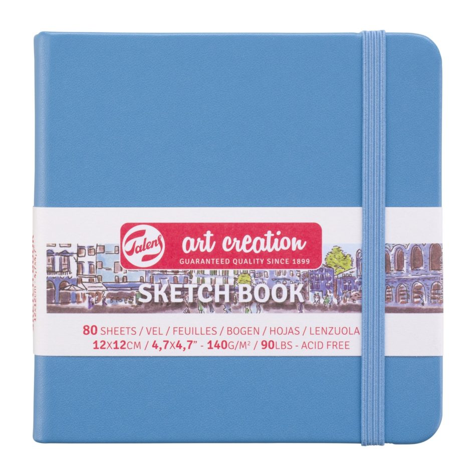 Talens Art Creation Sketch Book