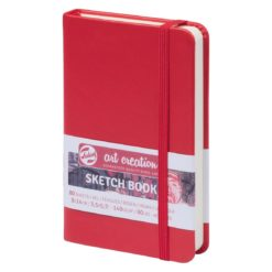 Talens Art Creation Sketch Book - 9x14cm - Various Colours Available