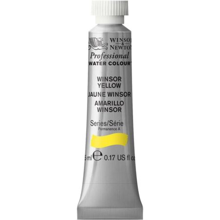 5ml Cotman Artist Professional Watercolour Series 4