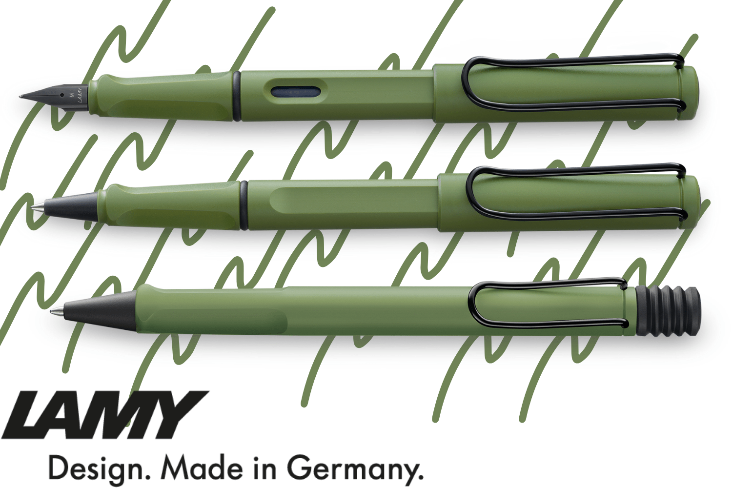 Lamy Safari Special Edition 2021
