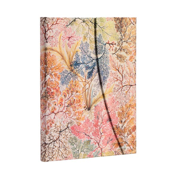Anemone Ultra Lined Paperblanks Journal