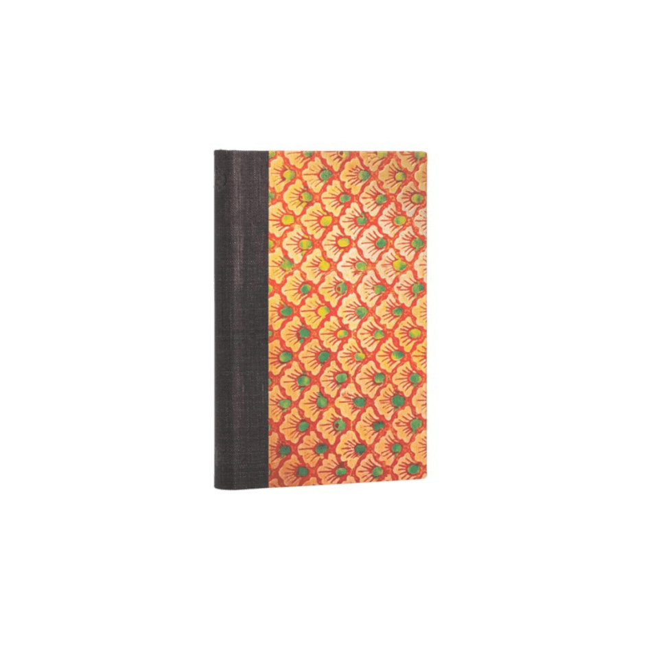 The Waves (Volume 3) Mini Lined Paperblanks Journal